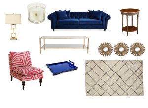 TPD- Living Room