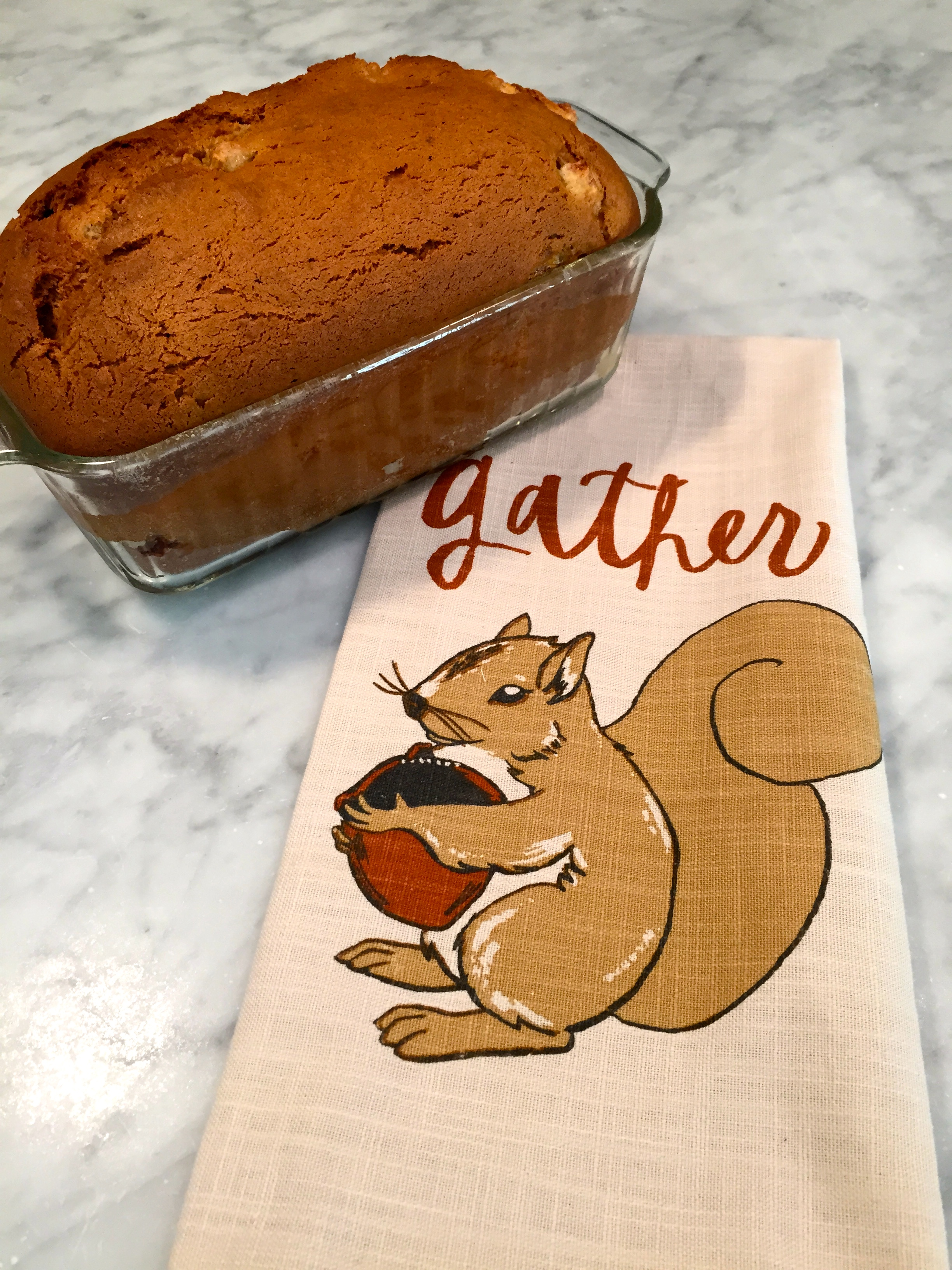 October 2015 the pink daily insert a bread knife into center of bread and when it comes out clean the banana bread is ready img4773 recipe from food network forumfinder Image collections